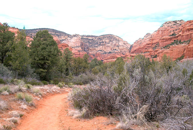 Ilchi Lee - Listen to the voice of your soul in Sedona.