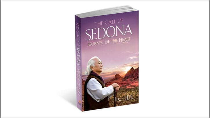 The Call of Sedona book by Ilchi Lee