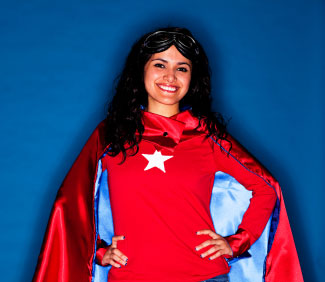 Ilchi Lee - be your own super hero
