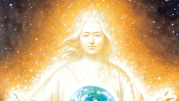 Mago, Mother Earth