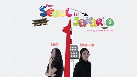 Ilchi Lee Film - From Seoul to Jakarta