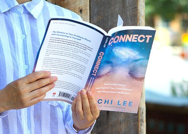 Connect by Ilchi Lee