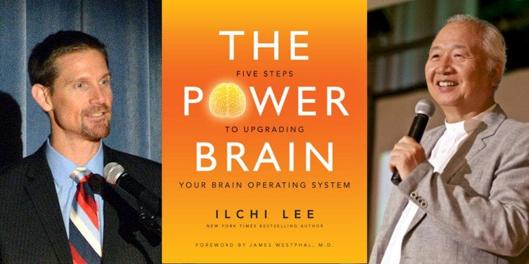 Unleash Your Power Brain with Ilchi Lee and Dave Beal