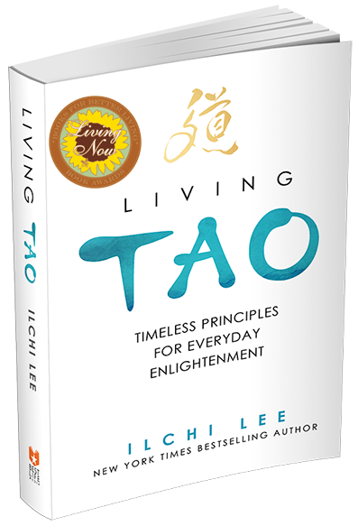 Living Tao book by Ilchi Lee