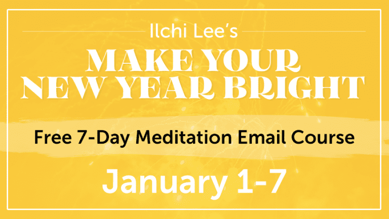 Free 7-Day Meditation Email Course