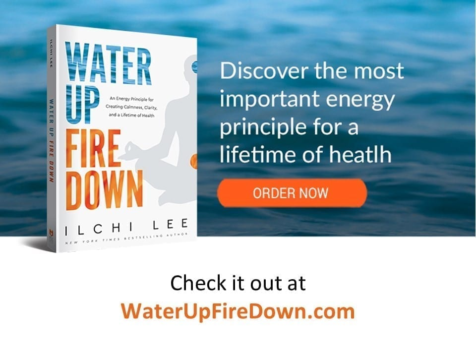 Water Up Fire Down Presentation Page