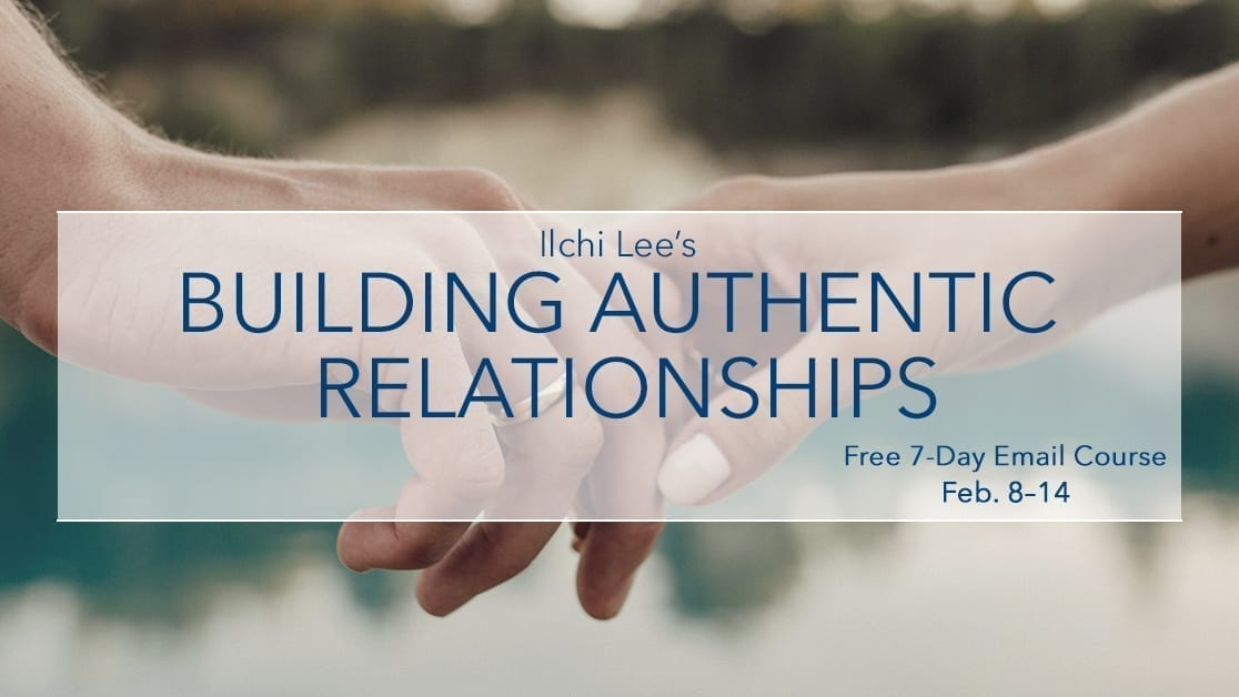 Building Authentic Relationships 7-Day Email Course