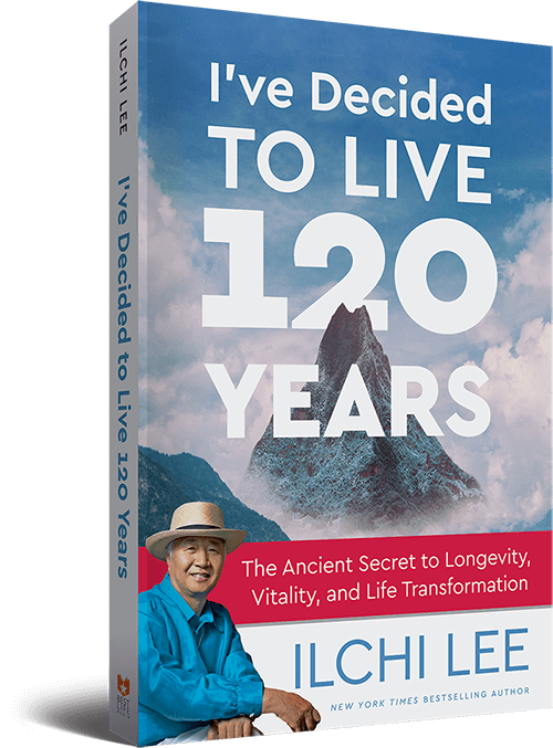 I've Decided to Live 120 Years book by Ilchi Lee