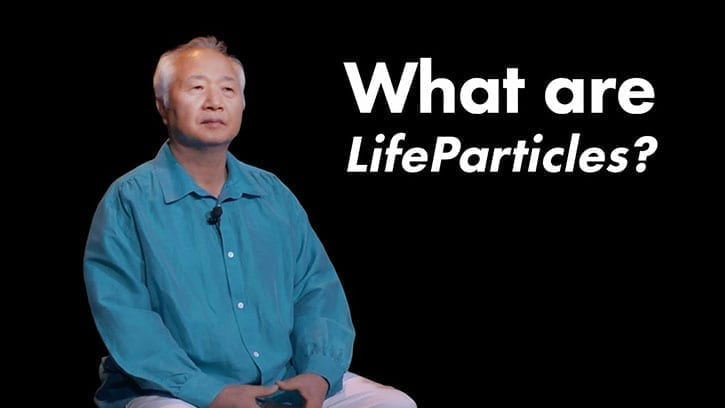 Ilchi Lee - What are LifeParticles?