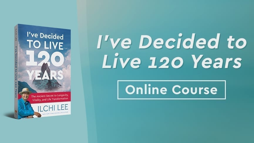 I've Decided to Live 120 Years Online Course
