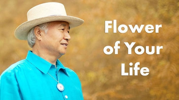 Ilchi Lee - flower of your life