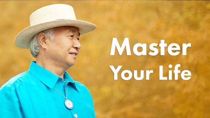 Ilchi Lee - Master Your Life video