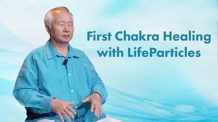Ilchi Lee LifeParticle Lecture