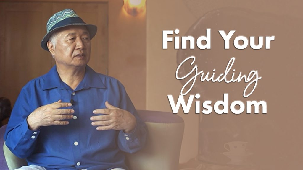 Ilchi Lee- Finding Your Guiding Wisdom