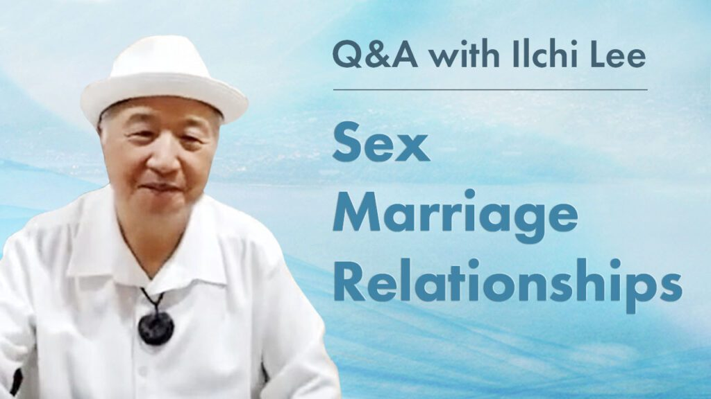 Sex, Marriage, and Relationships